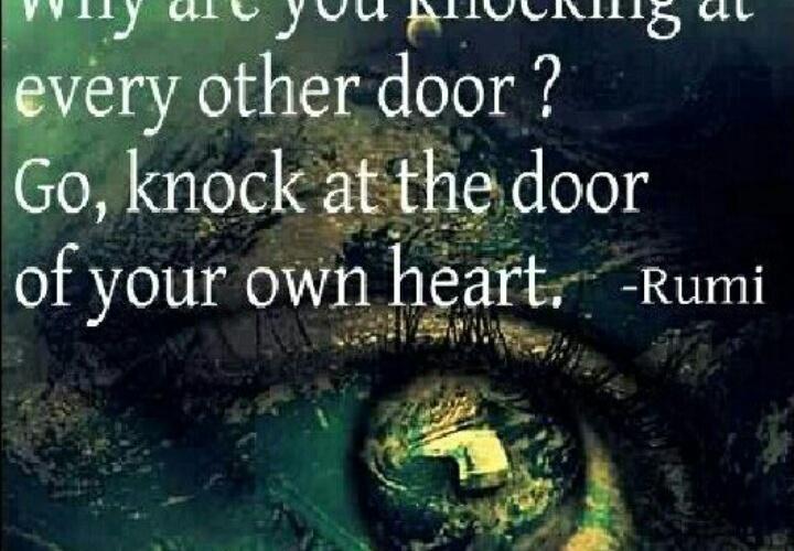 Awakening Rumi