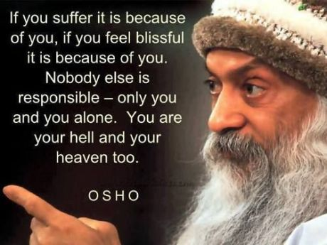 osho quote enlightenment, life coach reno,
