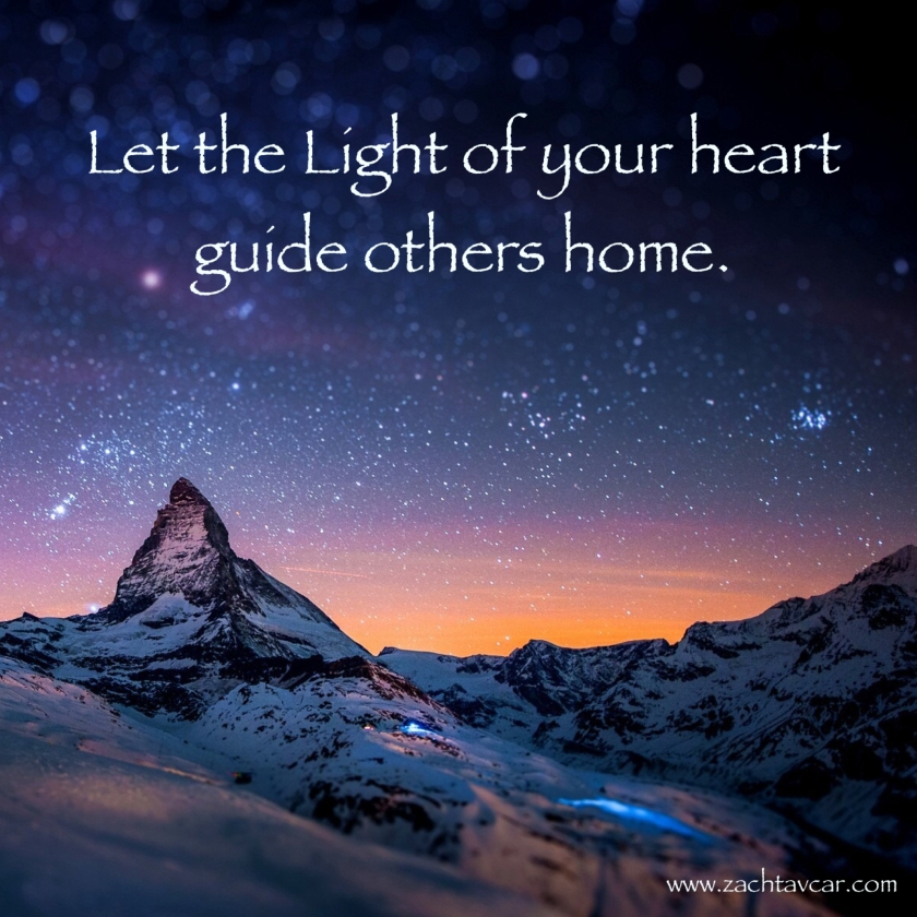 Daily Affirmation, inspirational quote, reno life coach, www.zachtavcar.com
