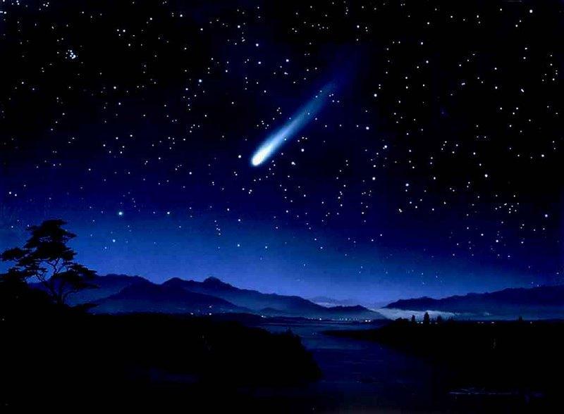 I-wish, wish upon a star