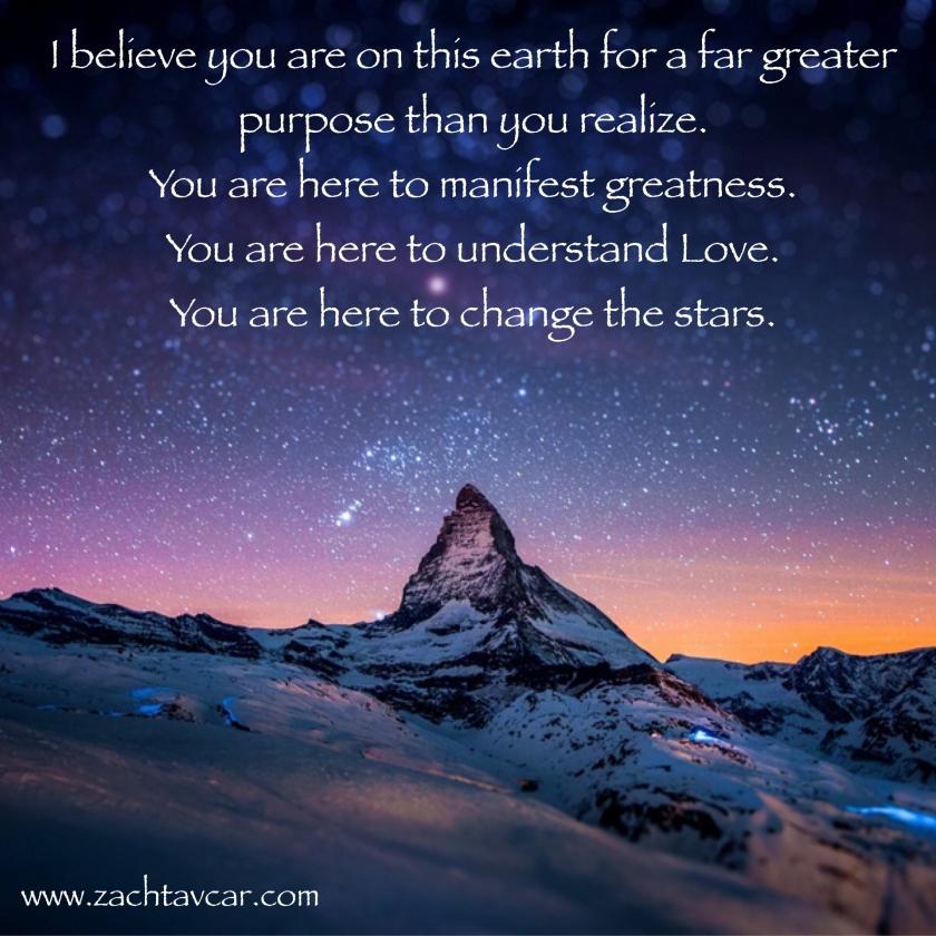 inspirational quote, personal trainer reno nv, life coach reno nv, Zach Tavcar, www.zachtavcar.com