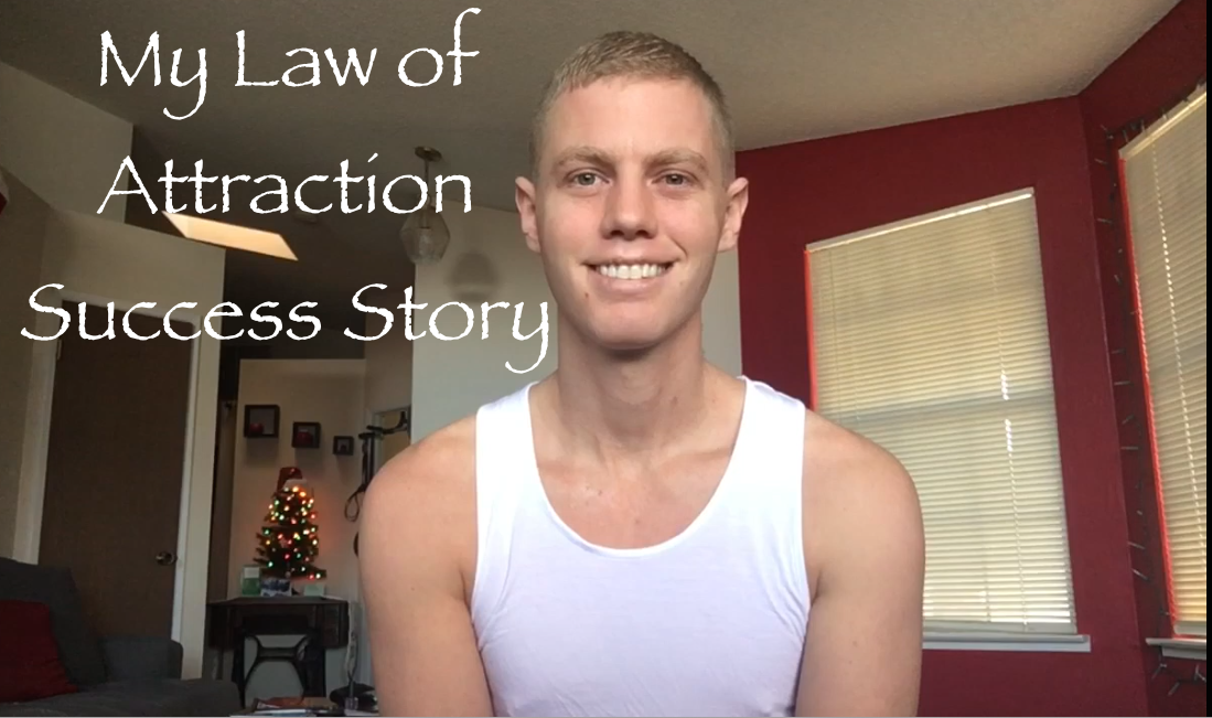 Law of attraction relationships success stories